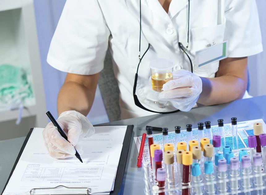 Центр исследования крови
